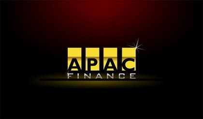 #30 for APAC Finance logo design by trying2w