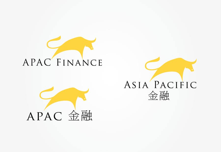 #20 for APAC Finance logo design by andrefantini