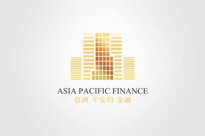 #17 for APAC Finance logo design by kamikira
