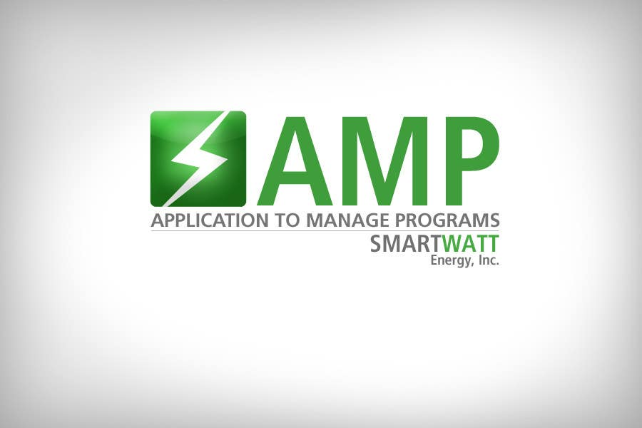 Konkurrenceindlæg #                                        24                                      for                                         Logo Design for SmartWatt Energy, Inc.