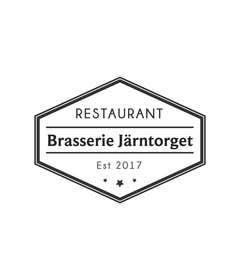#54 para Designa en logo for restaurant/ brasserie de brdsn