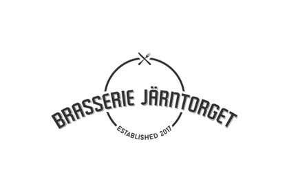 #50 para Designa en logo for restaurant/ brasserie de aliciavector