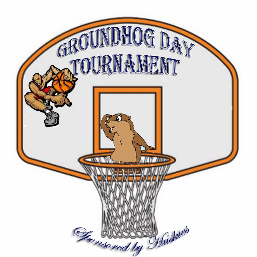 Contest Entry #31 for Youth Basketball Tournament Logo
