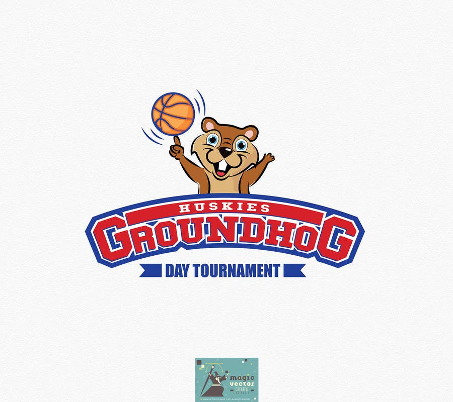 Contest Entry #45 for Youth Basketball Tournament Logo