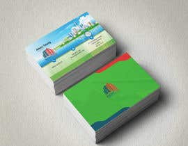 #18 for Design some Business Cards by youcefcripcho