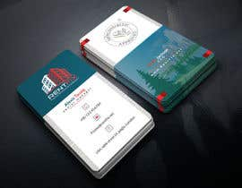 #4 for Design some Business Cards by robiul215