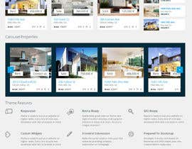 #5 para Build a Website for www.Commercialmls.net real estate website por flashraj