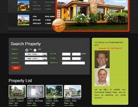 nº 19 pour Build a Website for www.Commercialmls.net real estate website par finwaretech