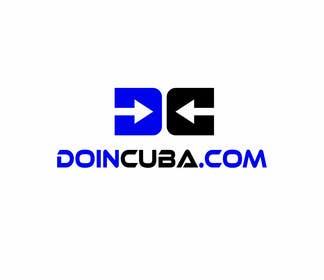 #91 for Design a Logo for DoInCuba.com by olja85
