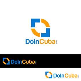 #86 for Design a Logo for DoInCuba.com by zubidesigner