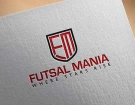 #3 for Futsal Mania - Logo design by saonmahmud2