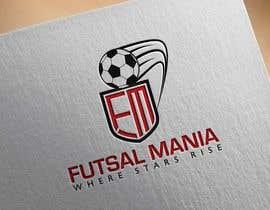 #13 for Futsal Mania - Logo design by saonmahmud2