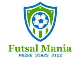 #21 for Futsal Mania - Logo design by vivekdaneapen