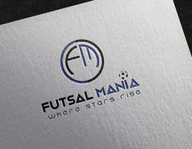 #7 for Futsal Mania - Logo design by redoanrahat