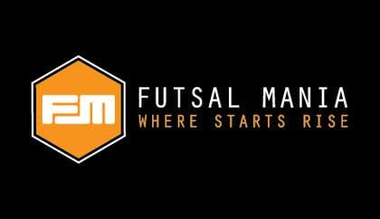 #10 for Futsal Mania - Logo design by Hamidulcse94