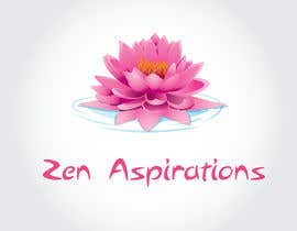 #69 para Design a Logo for Zen Aspiration por goianalexandru