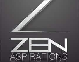 #19 para Design a Logo for Zen Aspiration por turapist