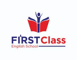 #24 for Design a Logo for an English school by mohitjain77