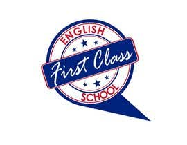 #49 for Design a Logo for an English school by gbeke