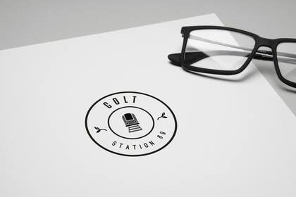 #129 for Design a Logo by abnstan