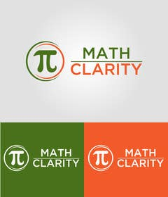 #25 for Create a Logo for a Math Tutoring Company by brdsn