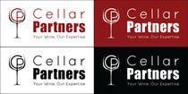 Contest Entry #72 for Design a Logo for Cellar Partners!
