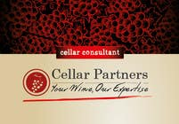 Contest Entry #85 for Design a Logo for Cellar Partners!