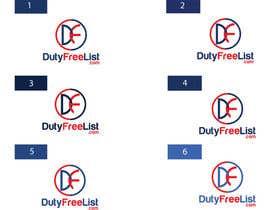 #56 for Design a Logo for DutyFreeList by aniktheda
