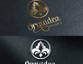 #68 for Logo for Orquídea Negra by stoilova