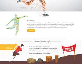 #11 for Design a Web landing page by syrwebdevelopmen