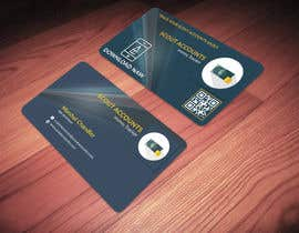 #45 for Design some Business Cards by Shozib8