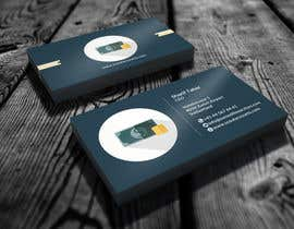 #15 for Design some Business Cards by lipiakhatun586