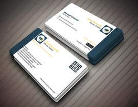 #20 for Design some Business Cards by fariatanni