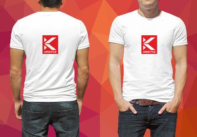 #69 for Develop Logo Concept into Vector Collateral for K Lifestyle Magazine by graphicideas4u