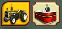 Graphic Design Contest Entry #6 for Logo Design for All Farm Ideas, Inc