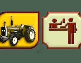 #27 para Logo Design for All Farm Ideas, Inc por shaney702
