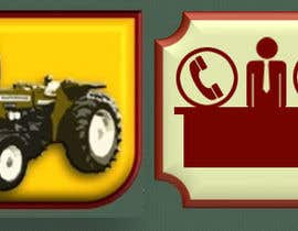 #22 untuk Logo Design for All Farm Ideas, Inc oleh mohyehia