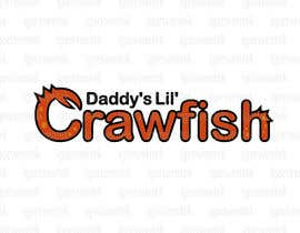 #7 for Crawfish Character / Logo by igorsventek