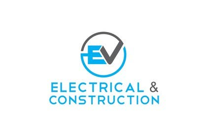 #71 for Design a Logo for - Electricial company by anurag132115
