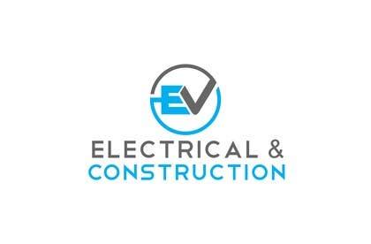 #73 for Design a Logo for - Electricial company by anurag132115