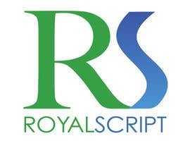 #12 for Logo Design for Stationery Packaging - Royal Script af TristanOReilly