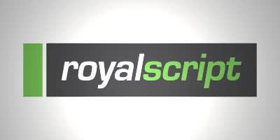 Inscrição nº                                         3                                      do Concurso para                                         Logo Design for Stationery Packaging - Royal Script