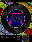 Graphic Design Contest Entry #24 for Music Producer Graphic Design