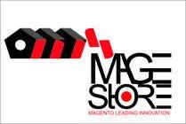 Graphic Design Entri Peraduan #232 for Logo Design for www.magestore.com
