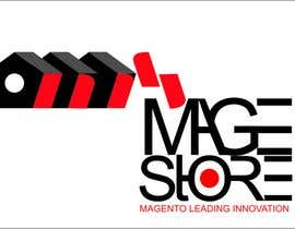 #232 สำหรับ Logo Design for www.magestore.com โดย vrd1941