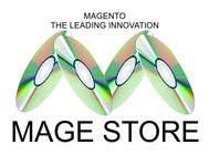 Graphic Design Entri Peraduan #183 for Logo Design for www.magestore.com