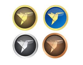 #214 para Badge Design for Freelancer.com por ulogo