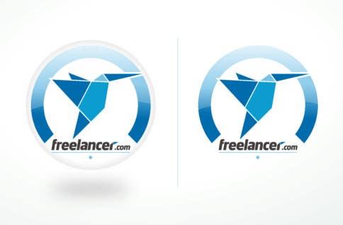 Konkurrenceindlæg #                                        55                                      for                                         Badge Design for Freelancer.com