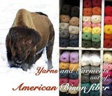 Contest Entry #29 for Banner Ad Design for The Buffalo Wool Co.