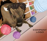 Graphic Design Contest Entry #34 for Banner Ad Design for The Buffalo Wool Co.